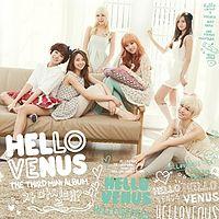 Hello Venus - Do You Want Some Tea.mp3