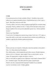 Dzoe Haldemen - Veciti mir.pdf