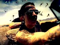 Avenged Sevenfold   Bat Country (Video).mov