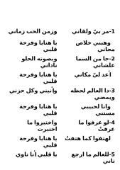 140 مرّ بيّ ولقاني.doc