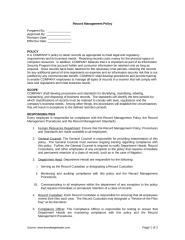 Records Management Policy.doc