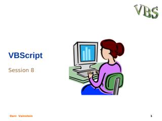 8B_VBScript.ppt