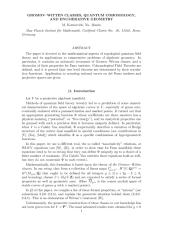 Kontsevich Gromov-Witten Classes, Quantum Cohomology and Enumerative Geometry.pdf