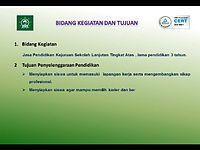 PROFIL SMK MAARIF 1 KEBUMEN