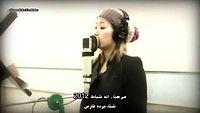 Yenny - Hello To Myself { Dream High 2 OST } [ Arabic Sub ].mp4