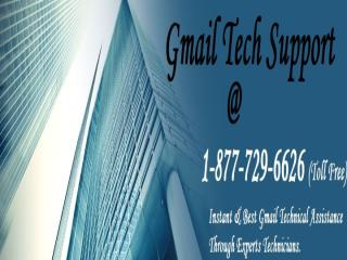 Gmail Technical Solution On Gmail Support Number.pptx