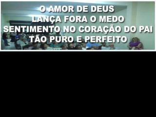 O AMOR DE DEUS.ppt